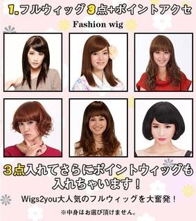 ファッションウィッグ 福袋 かつら ポイントウィッグ.jpg
